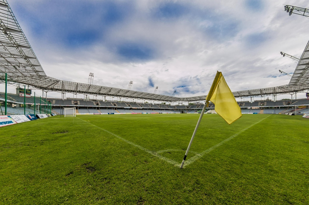The Key Factors Of Football Pitch Renovation